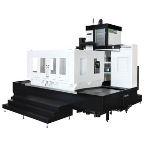 Precision Boring & Milling Machining Center